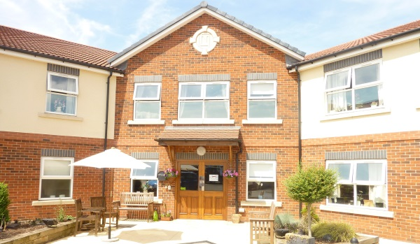 Welcome To Magnolia House Residential Care Home